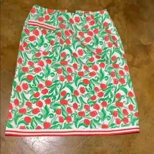 GUC Lilly Vintage Skirt 🎈